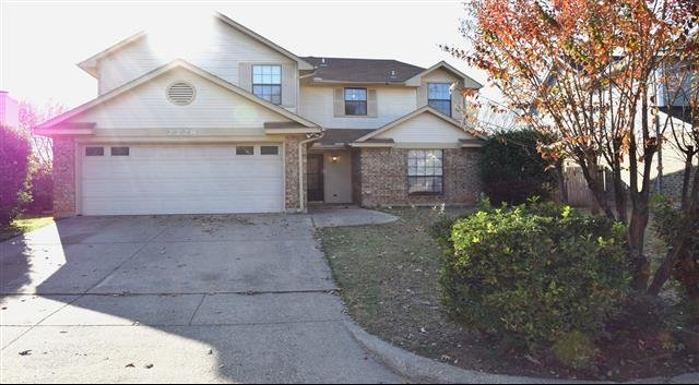 Main picture of House for rent in Arlington, TX