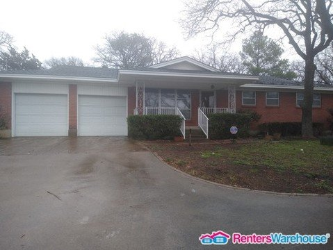 property_image - House for rent in Arlington, TX